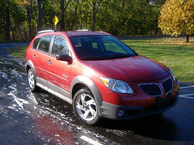 2006 pontiac vibe gt for sale stock 0904p3. Black Bedroom Furniture Sets. Home Design Ideas